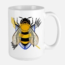 Bee TRT Mug