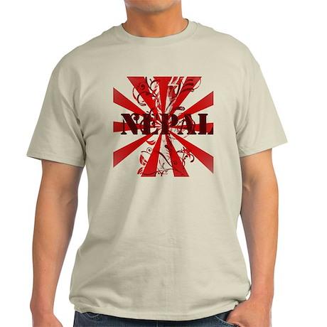 Vintage Nepal Light T-Shirt