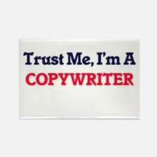 Trust me, I'm a Copywriter Magnets