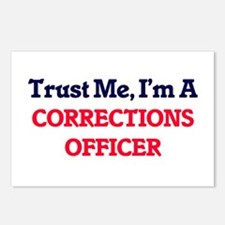 Trust me, I'm a Correctio Postcards (Package of 8)