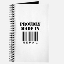 Made in Nepal Journal