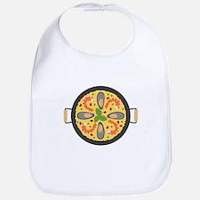 Paella Meal Bib