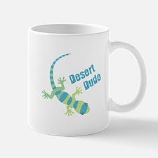 Desert Dude Mugs