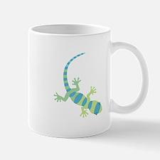 Lizard Mugs