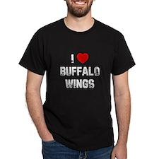 I * Buffalo Wings T-Shirt