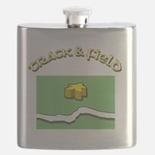 Unique Tracking Flask