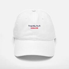Trust me, I'm a Deacon Cap