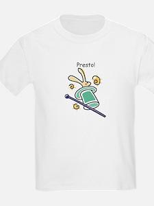 Presto! T-Shirt