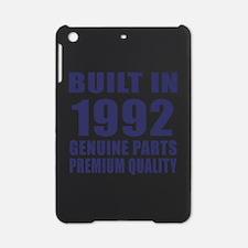 Built In 1992 iPad Mini Case