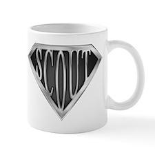 SuperScout(Metal) Mug