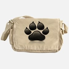 Cute Cute pets Messenger Bag