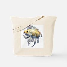 Nightshirt Tote Bag