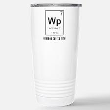 Cute Waterpolo Travel Mug