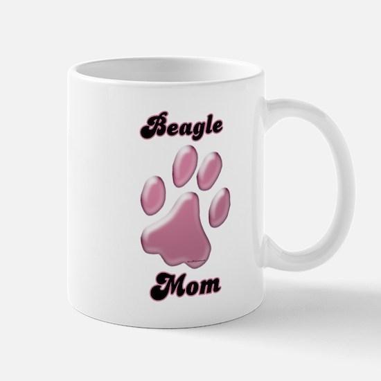 Beagle Mom3 Mug