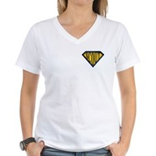 SuperScout(Gold/Blue) Shirt