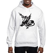 Dragon Tattoo Hoodie