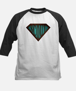 SuperScout(Green) Tee