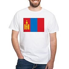 Mongolia Shirt