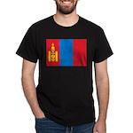 Mongolia Dark T-Shirt