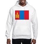 Mongolia Hooded Sweatshirt