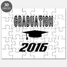 Graduation 2016 designs Puzzle