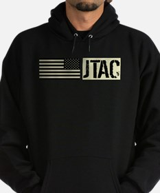 U.S. Air Force: JTAC (Black Flag) Hoodie