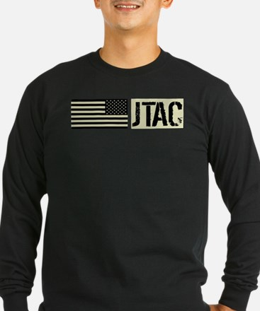U.S. Air Force: JTAC (Bla T