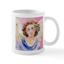 Angel Beauty Mug