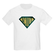 SuperScout(Tan) T-Shirt