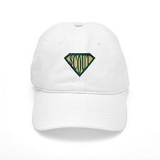 SuperScout(Tan) Baseball Cap