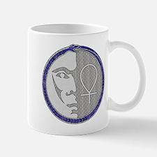 Winter Pagan Moon Mug