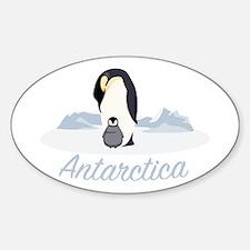 Antarctica Decal