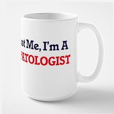 Trust me, I'm a Hepatologist Mugs