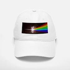 Space Prism Rainbow Spectrum Baseball Baseball Cap
