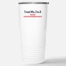 Trust me, I'm a Higher Travel Mug