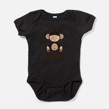 Cute Grandaughter Baby Bodysuit