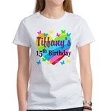 15 year old girls Women's T-Shirt