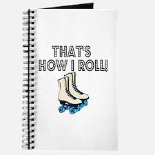 ROLLer skating Journal
