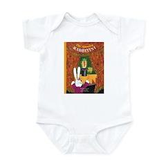 The Amazing Rabbitini Infant Bodysuit