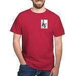 Keely Dark T-Shirt