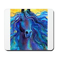 Arabian Horse #3 Mousepad