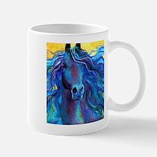 Arabian Horse #3 Mug