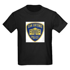 San Antonio Police T-Shirt