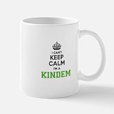 Kindem I cant keeep calm Mugs
