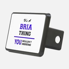 It's BRIA thing, you would Hitch Cover