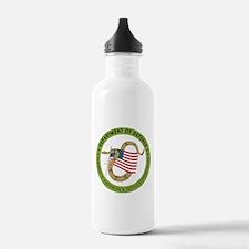 DoD PARC Water Bottle