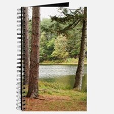 Pond in the Forest Journal