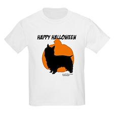Australian Terrier Halloween T-Shirt