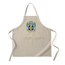 Knott Coat of Arms - Family Crest Apron
