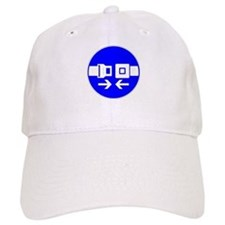 Seatbelt Baseball Cap
